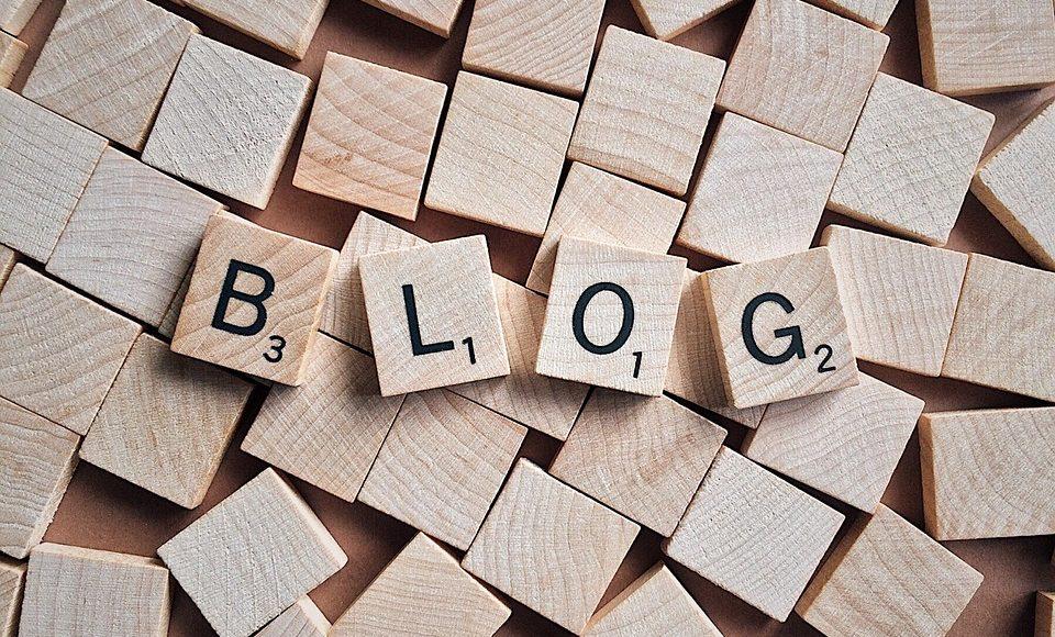 Företagsblogg | ayzwriting.com