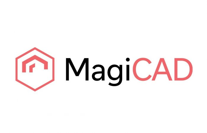 MagiCAD Logo 1200x810 | AYZ writing