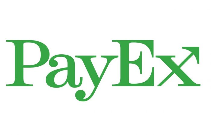 PayEx Logo | AYZ writing