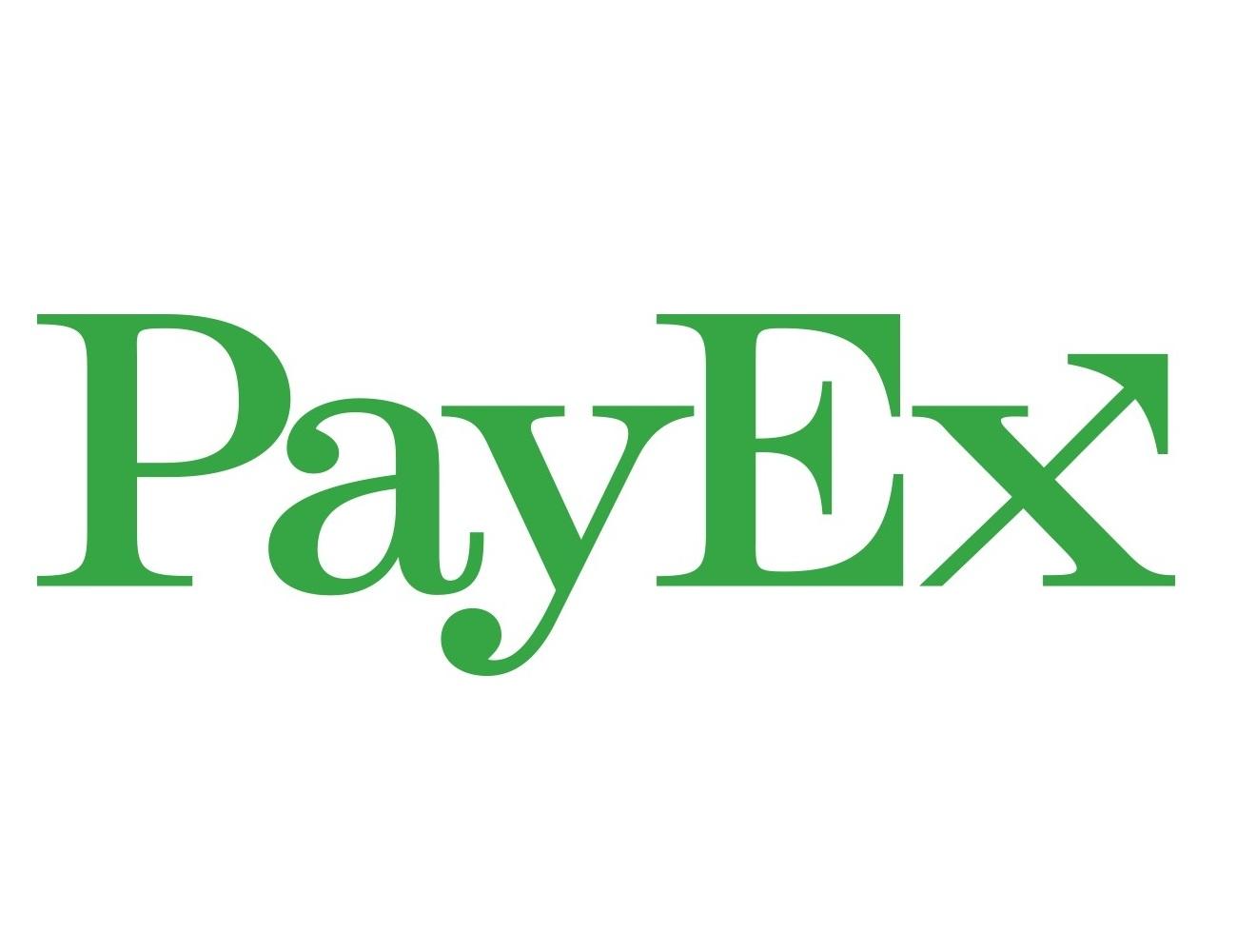 PayEx Logo | AYZ writing