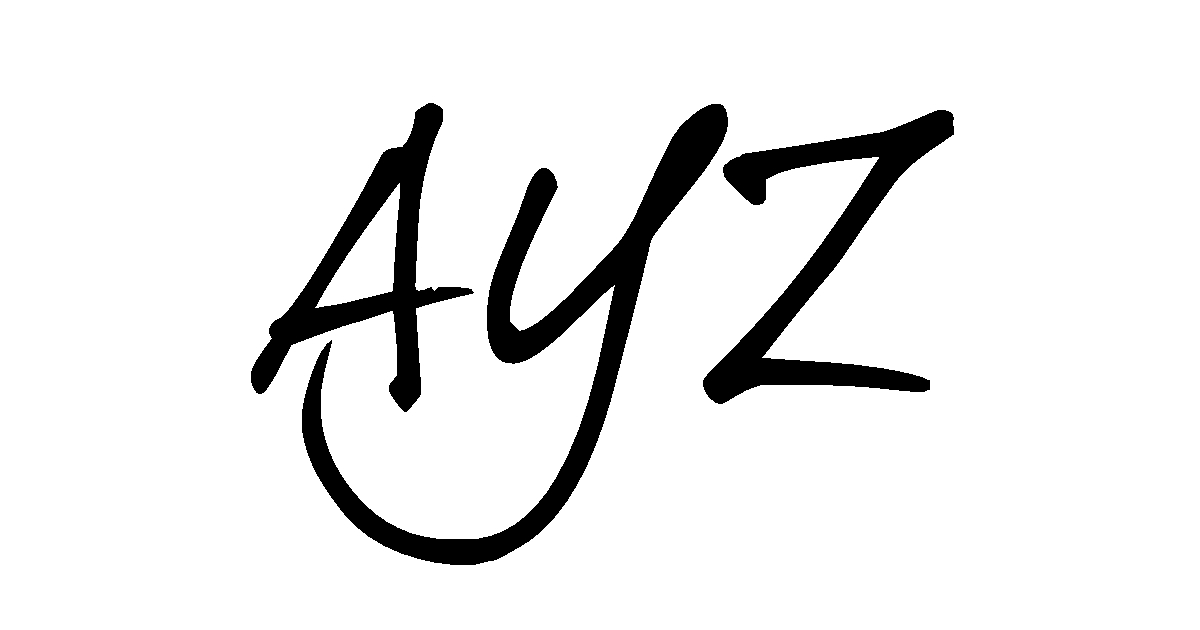 ayzwriting.com | Let your brand speak its mind