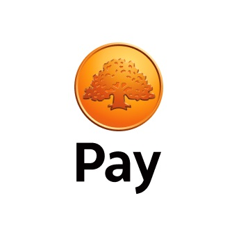 Swedbank Pay Logo | AYZ writing